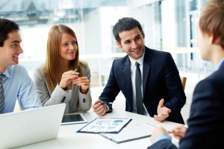 Бесплатный выезд эксперта для оценки офисного переезда