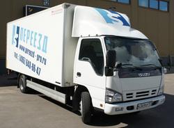 Оказание транспортных услуг Mercedes Sprinter